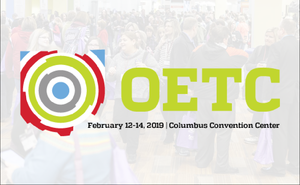 Qwickly Attended OETC in February 2019